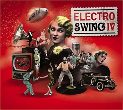 swing electro music electro swing iv sweet tooth