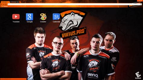 Decorations For Home virtus pro cs go theme 1920x1080 chrome theme themebeta