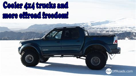 4x4 truck 4x4 wallpaper get your free lifted 4x4 truck wallpaper