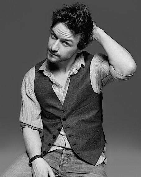 james mcavoy where is he from 10 sexiest men in the world robert pattinson tops the
