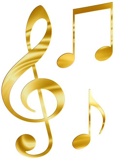imagenes png musica ilustraci 243 n gratis m 250 sica de la hoja oro png imagen