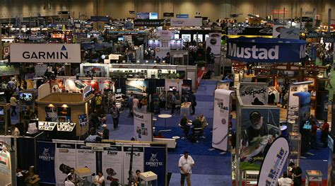 icast fishing show new fishing gear at the icast 2014 trade show fishtrack