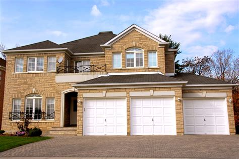 3 door garage the best material to make garage door designwalls com