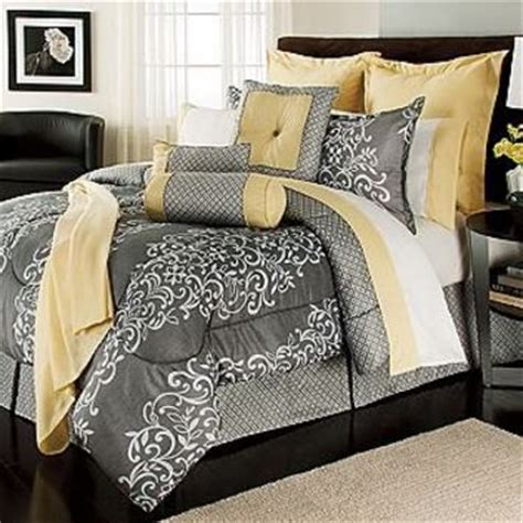 the great find 16 piece comforter set from kmart things