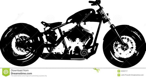 Harley Davidson Wall Murals vintage motorcycle graphic silhouette harley davidson
