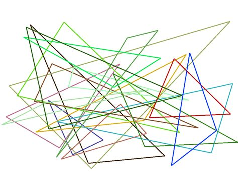 triangle pattern png powershell random geometric patterns v2 adminscache