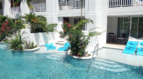 resorts with swim up rooms swim up rooms caribbean journal