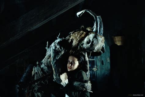 film fantasy labirinto pan s labyrinth 2006