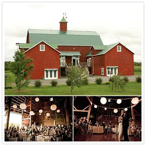wedding venues ontario area barn wedding venues in ontario