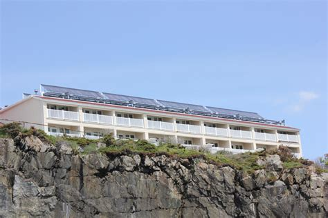 cliff house resort and spa maine s cliff house resort spa announces energy savings upon one year anniversary of