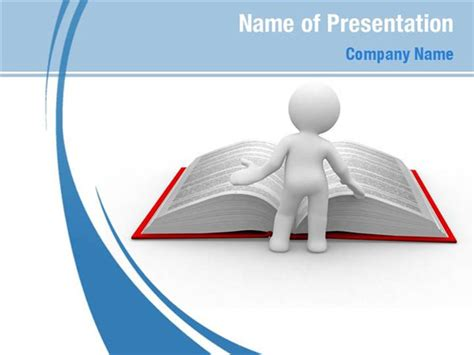 reading themes for powerpoint reader powerpoint templates reader powerpoint