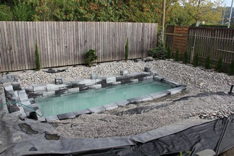 Ingenious Backyard Landscaping Design Diy Project Swimming Diy Backyard Pool