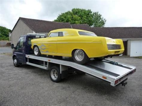 Handmade Cars Uk - lemon squash 2 rods custom cars gallery s j