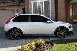 Volvo C30 Rims Volvo C30 Price Modifications Pictures Moibibiki