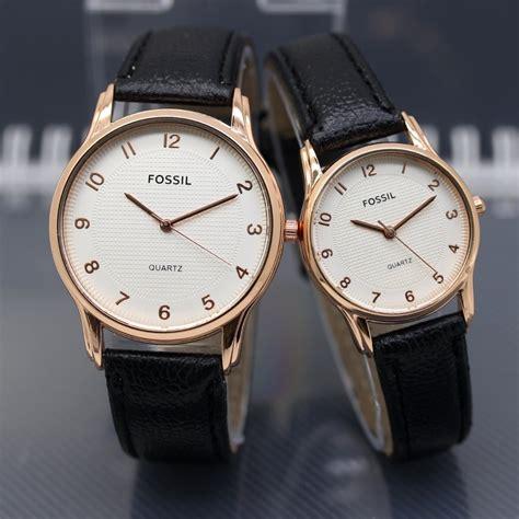 Grosir Jam Tangan Murah Guess Alba Aigner Rolex Rantai jual beli jam tangan fossil best lover fossil