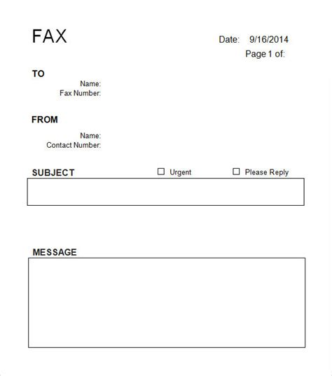 fax cover sheet template microsoft word fax cover sheet template word doliquid