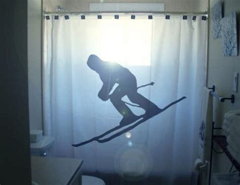 humorous shower curtains funny shower curtains 20 pics curious funny photos