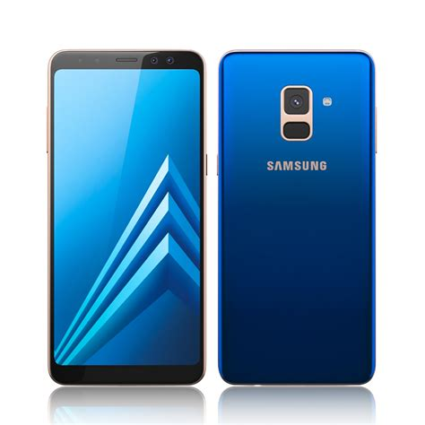 samsung galaxy a8 all colors by madmix x 3docean