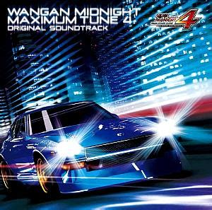 Mesin Wangan Midnight Maximum Tune wangan midnight maximum tune 4 original soundtrack