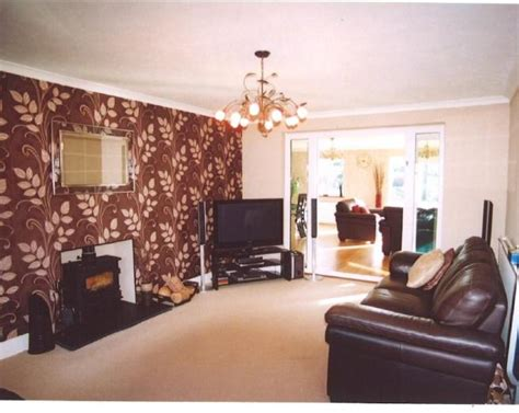 feature wall living room lounge design ideas photos inspiration rightmove home ideas