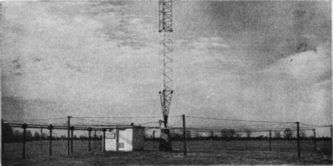 counterpoise ground system wikipedia
