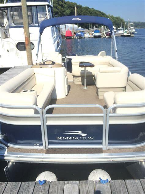 bennington fishing pontoon boats bennington ssx fishing pontoon 2013 for sale for 23 000