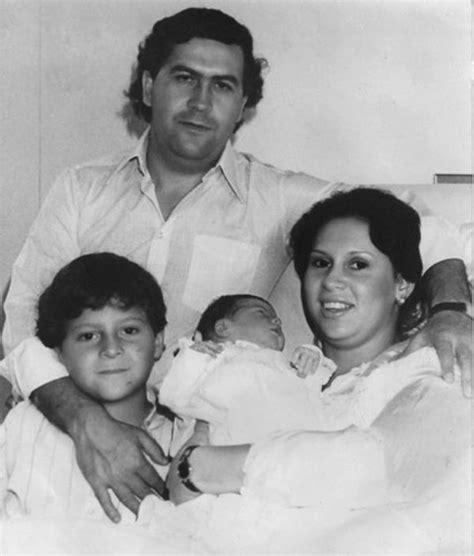 pablo escobar daughter manuela 23 fascinating candid photos from pablo escobar s family album