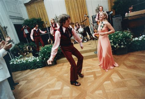 House Prom by The White House Prom Of 1975 History By Zim