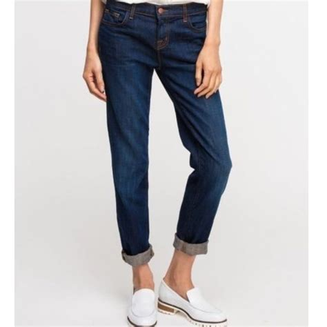 Win A Pair Of J Brand by J Brand Jake Sold Out Everywhere Medium Wash Denim
