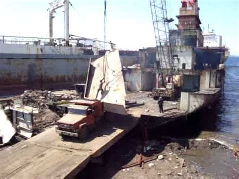 boat salvage yards baltimore ship breaking yards turkey izmir aliaga ship breaking
