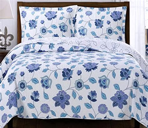 Xl Quilt Bedding by Quilt Coverlet Set Xl Size Single Country