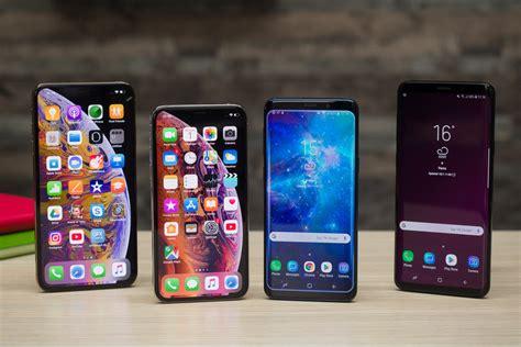 apple iphone xs max  samsung galaxy   phonearena