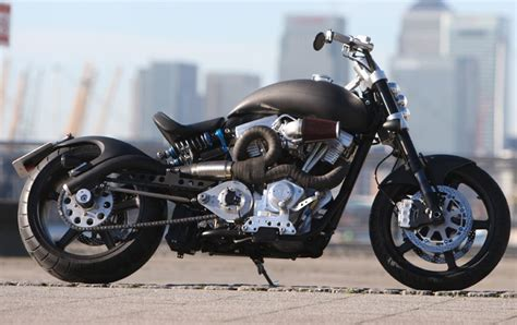 CONFEDERATE HELLCAT (2008 on) Review   MCN