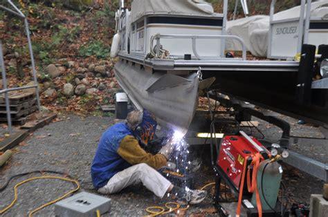tlc boat service queensbury ny arc welders glens falls ny mig welders tig welders
