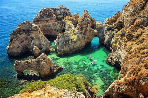 algarve best places 16 best places to visit in portugal planetware