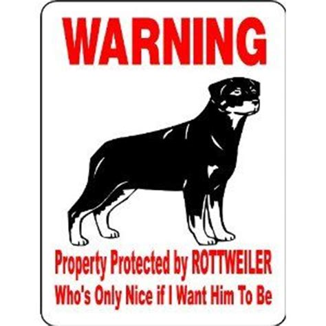 rottweiler signs 1000 ideas about rottweiler on rottweilers rottweiler puppies and