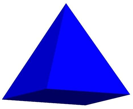 pyramid clipart pyramid cliparts