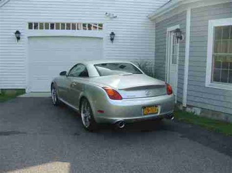 used lexus sc430 for sale in florida find used supercharged lexus sc430 in vero florida