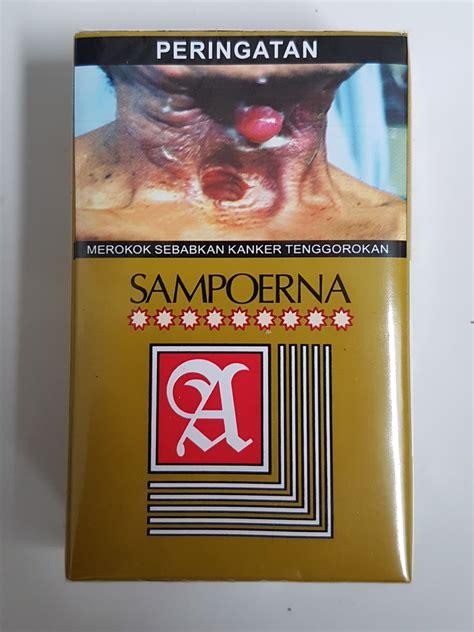 Rokok Soerna Kretek Hijau 12 Aga soerna kretek hijau skt value for money dari soerna review rokok