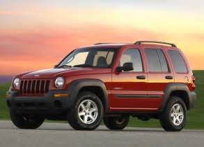 Jeep Liberty 2007 The Poor Car Reviewer 2007 Jeep Liberty