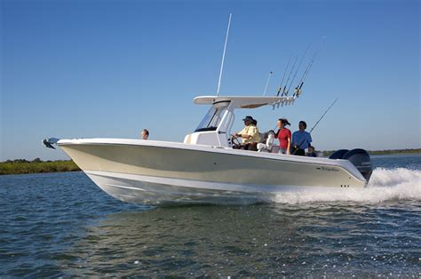 edge offshore boats 262cc center console fishing boat edgewater boats