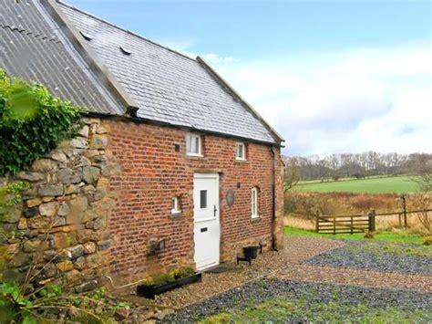 Cottage Northumbria by The Bothy Lowick Berwick Upon Tweed Northumbria