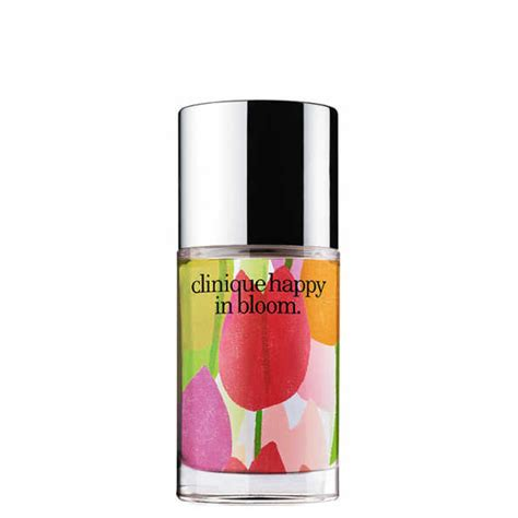 Parfum Clinique Happy In Bloom clinique happy in bloom 2015 perfume feminino beleza