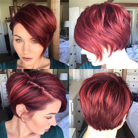 30 chic pixie haircuts easy short hairstyle love this hair