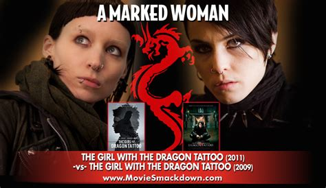 the girl with the dragon tattoo sex barely school 5 2009 v