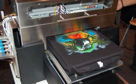 Printer Dtg Baju keunggulan sablon kaos dtg direct to garment grosir