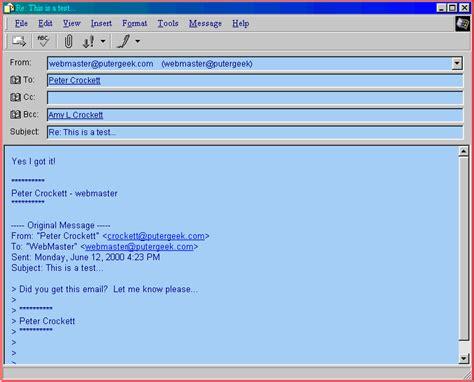 email format etiquette email etiquette