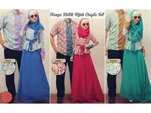 Biy Dress Kombi Batik combi fashion butiq