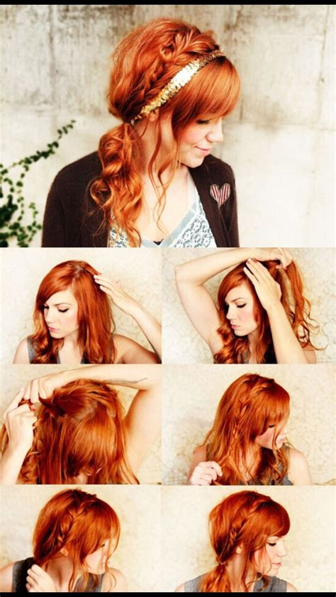 hairstyles every girl should know 20 awesome hairstyles every girl should know trusper