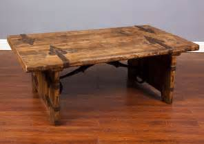 Rustic Coffee Tables The Amazing Styles Of Rustic Coffee Tables
